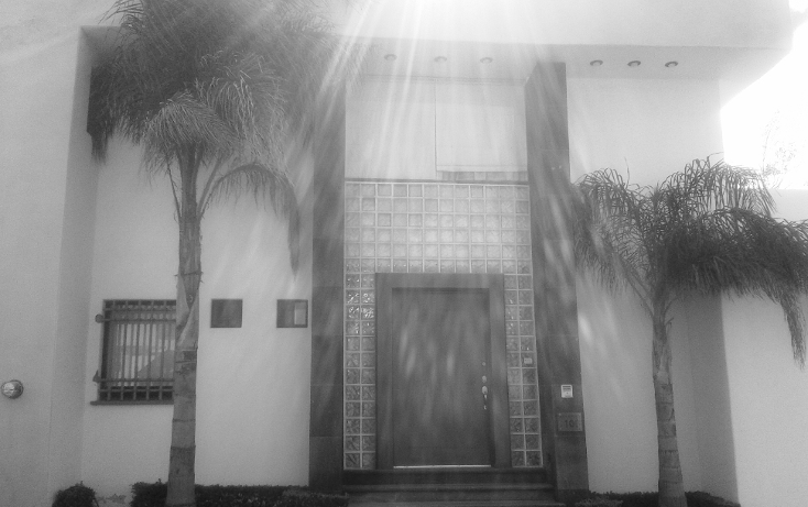 Foto de casa en venta en  , lomas del tecnológico, san luis potosí, san luis potosí, 1265265 No. 01