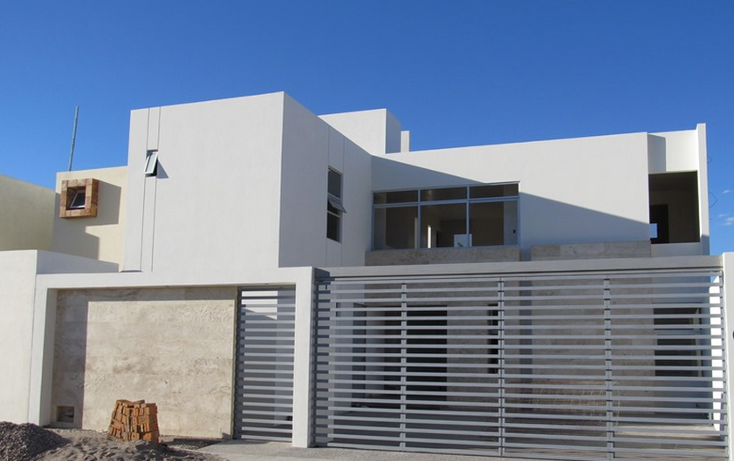 Foto de casa en venta en  , lomas del tecnológico, san luis potosí, san luis potosí, 1281771 No. 01