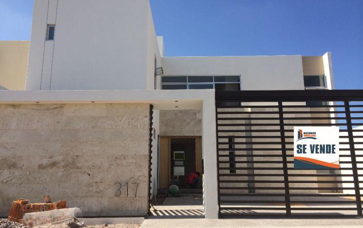 Foto de casa en venta en, lomas del tecnológico, san luis potosí, san luis potosí, 1281771 no 02