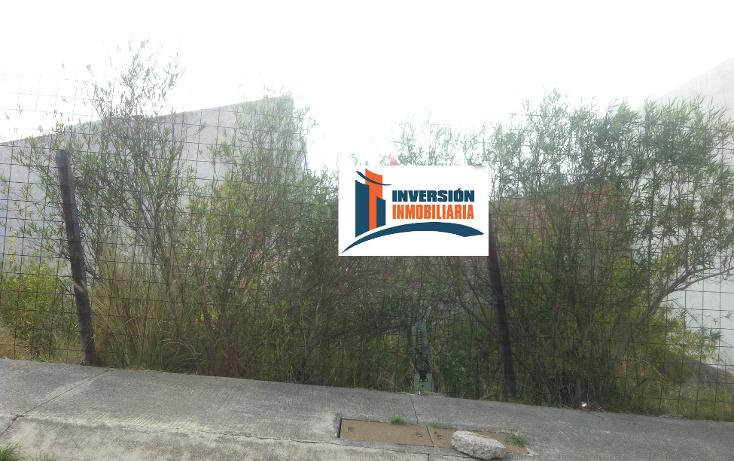 Foto de terreno habitacional en venta en  , lomas del tecnol?gico, san luis potos?, san luis potos?, 1340167 No. 01