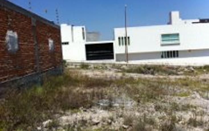 Foto de terreno habitacional en venta en  , lomas del tecnológico, san luis potosí, san luis potosí, 1361211 No. 01