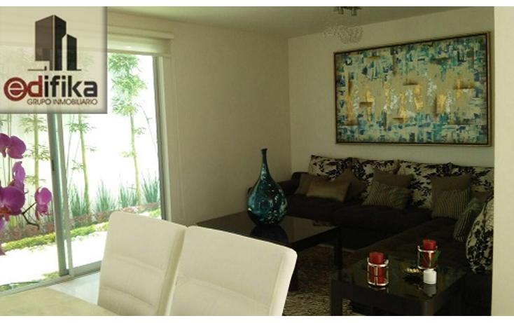 Foto de casa en venta en  , lomas del tecnológico, san luis potosí, san luis potosí, 1374083 No. 03