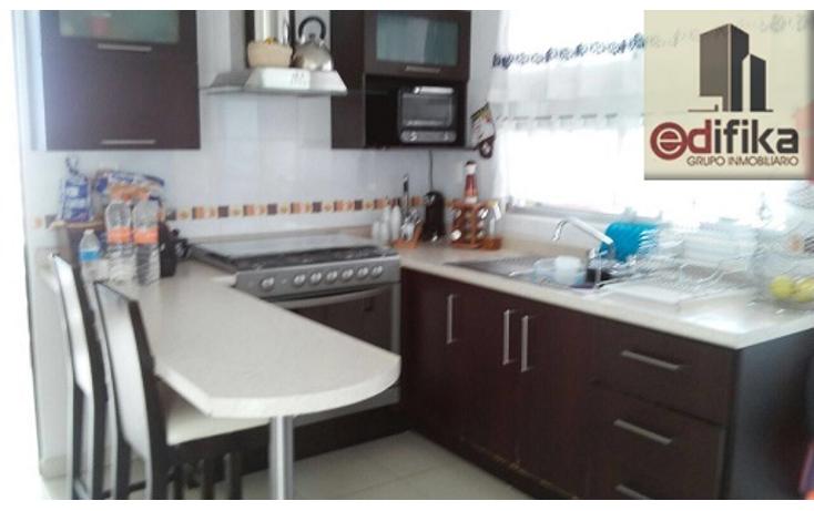 Foto de casa en venta en  , lomas del tecnológico, san luis potosí, san luis potosí, 1374083 No. 08