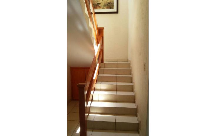 Foto de casa en venta en  , lomas del tecnológico, san luis potosí, san luis potosí, 1374463 No. 07