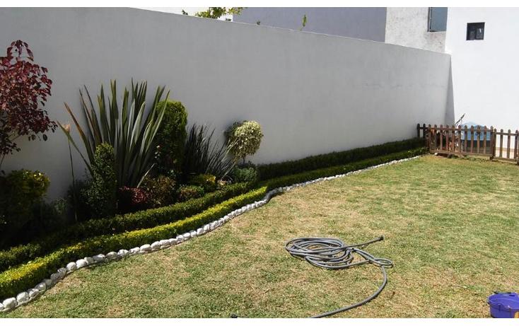 Foto de casa en venta en  , lomas del tecnológico, san luis potosí, san luis potosí, 1374463 No. 08