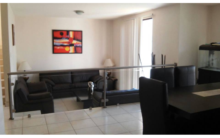 Foto de casa en venta en  , lomas del tecnológico, san luis potosí, san luis potosí, 1374463 No. 09