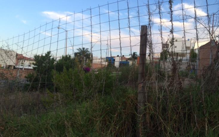 Foto de terreno habitacional en venta en  , lomas del tecnológico, san luis potosí, san luis potosí, 1380541 No. 02