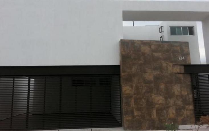 Foto de casa en venta en  , lomas del tecnológico, san luis potosí, san luis potosí, 1385867 No. 01