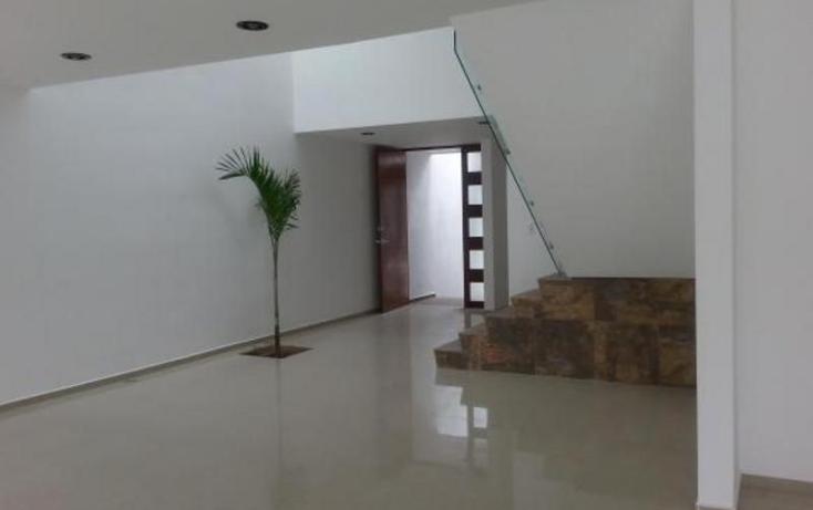 Foto de casa en venta en  , lomas del tecnológico, san luis potosí, san luis potosí, 1385867 No. 03