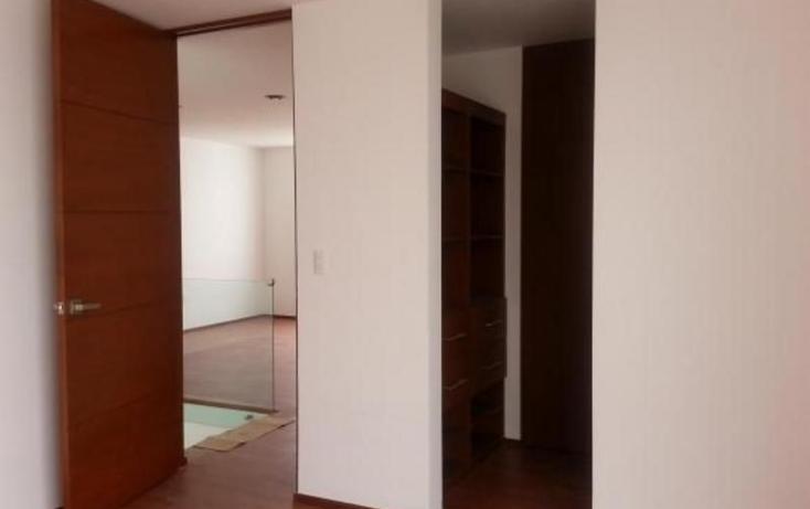Foto de casa en venta en  , lomas del tecnológico, san luis potosí, san luis potosí, 1385867 No. 09