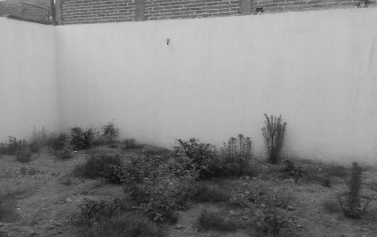 Foto de casa en venta en  , lomas del tecnológico, san luis potosí, san luis potosí, 1385867 No. 18
