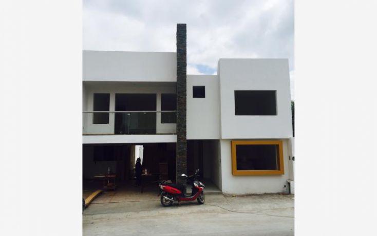 Foto de casa en venta en, lomas del tecnológico, san luis potosí, san luis potosí, 1386115 no 02