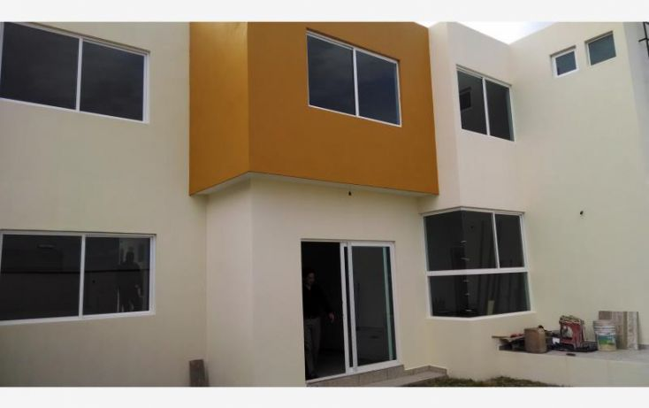 Foto de casa en venta en, lomas del tecnológico, san luis potosí, san luis potosí, 1386115 no 04