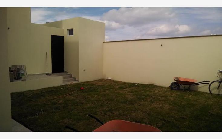 Foto de casa en venta en  , lomas del tecnol?gico, san luis potos?, san luis potos?, 1386115 No. 06