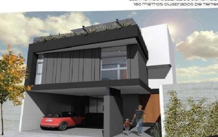 Foto de casa en venta en  , lomas del tecnológico, san luis potosí, san luis potosí, 1389479 No. 01