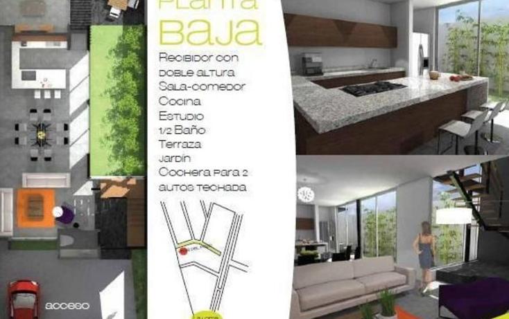 Foto de casa en venta en  , lomas del tecnológico, san luis potosí, san luis potosí, 1389479 No. 03