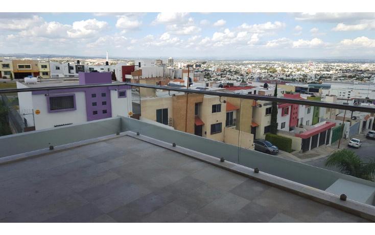 Foto de departamento en renta en  , lomas del tecnológico, san luis potosí, san luis potosí, 1411917 No. 20