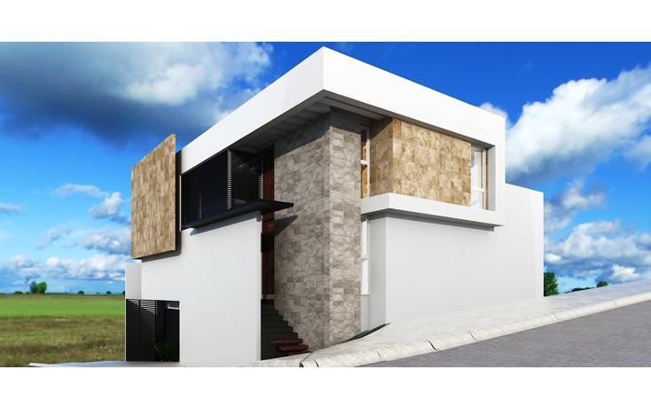 Foto de casa en venta en  , lomas del tecnológico, san luis potosí, san luis potosí, 1415011 No. 02