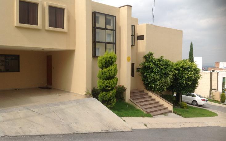 Foto de casa en venta en  , lomas del tecnológico, san luis potosí, san luis potosí, 1440005 No. 02