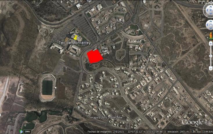 Foto de terreno habitacional en venta en, lomas del tecnológico, san luis potosí, san luis potosí, 1516082 no 01