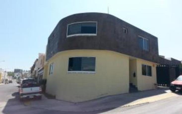 Foto de casa en venta en  , lomas del tecnológico, san luis potosí, san luis potosí, 1540930 No. 01