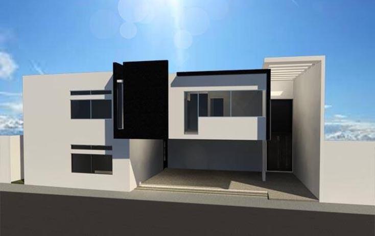 Foto de casa en venta en  , lomas del tecnológico, san luis potosí, san luis potosí, 1552800 No. 01