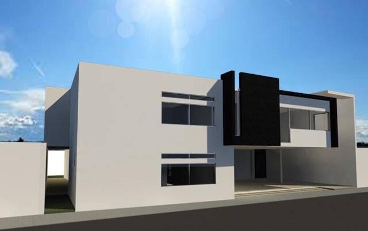 Foto de casa en venta en  , lomas del tecnológico, san luis potosí, san luis potosí, 1552800 No. 02