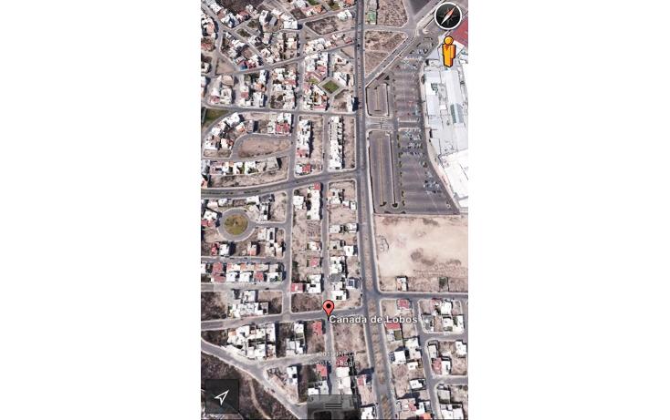 Foto de terreno habitacional en venta en  , lomas del tecnológico, san luis potosí, san luis potosí, 1554774 No. 02