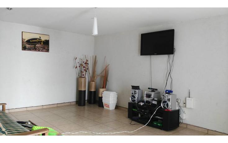 Foto de casa en venta en  , lomas del tecnológico, san luis potosí, san luis potosí, 1605866 No. 10