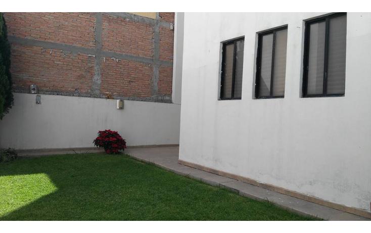 Foto de casa en venta en  , lomas del tecnológico, san luis potosí, san luis potosí, 1605866 No. 11