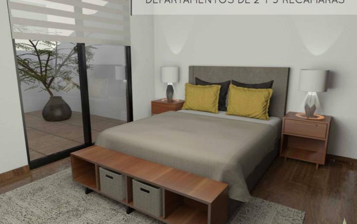 Foto de departamento en venta en  , lomas del tecnológico, san luis potosí, san luis potosí, 1617246 No. 04