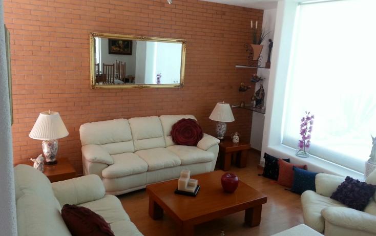 Foto de casa en venta en  , lomas del tecnol?gico, san luis potos?, san luis potos?, 1620290 No. 03