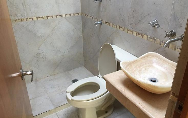 Foto de casa en renta en  , lomas del tecnológico, san luis potosí, san luis potosí, 1631512 No. 10