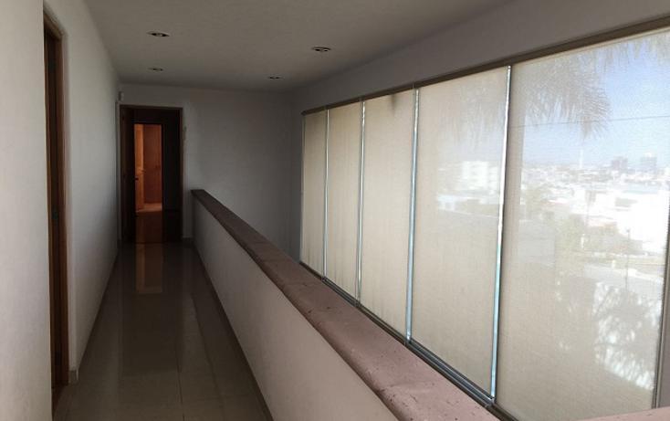 Foto de casa en renta en  , lomas del tecnológico, san luis potosí, san luis potosí, 1631512 No. 14