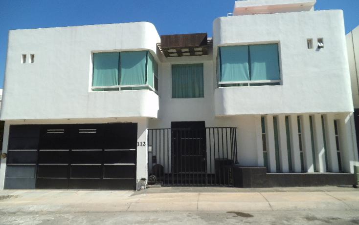 Foto de casa en venta en  , lomas del tecnológico, san luis potosí, san luis potosí, 1646688 No. 01