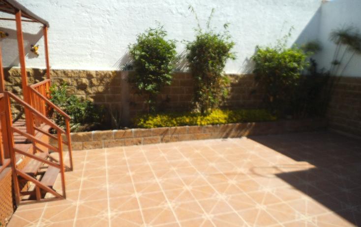 Foto de casa en venta en  , lomas del tecnológico, san luis potosí, san luis potosí, 1646688 No. 04