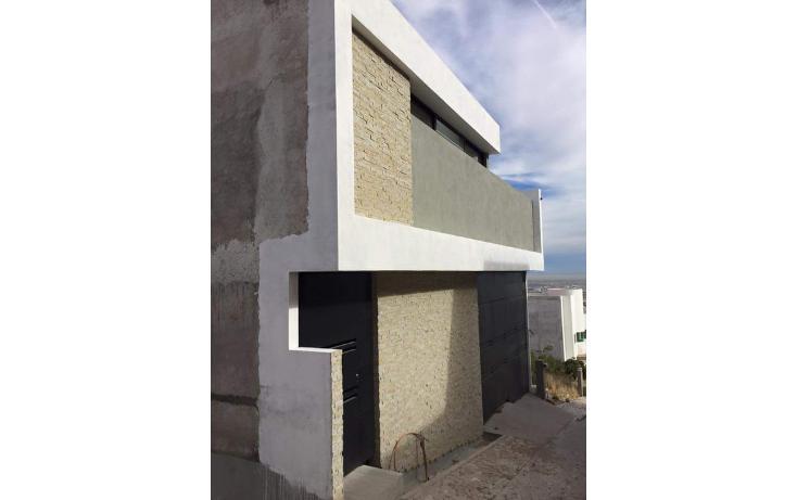 Foto de casa en venta en  , lomas del tecnológico, san luis potosí, san luis potosí, 1663002 No. 02