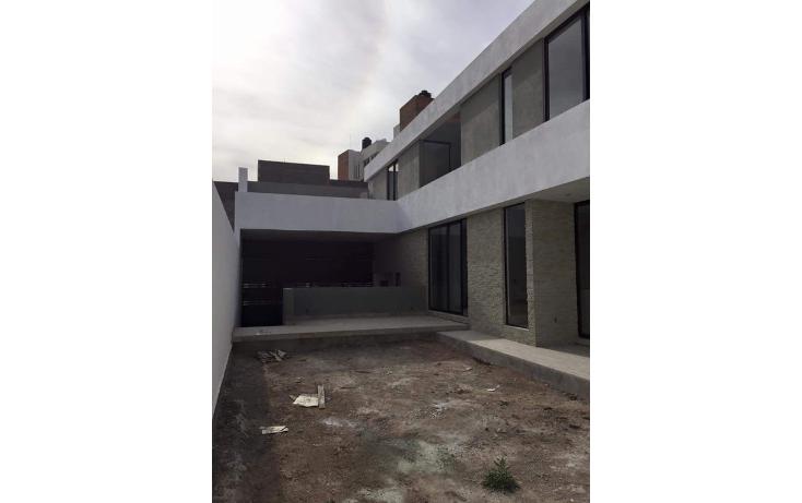 Foto de casa en venta en  , lomas del tecnológico, san luis potosí, san luis potosí, 1663002 No. 04