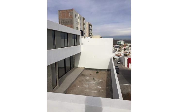 Foto de casa en venta en  , lomas del tecnológico, san luis potosí, san luis potosí, 1663002 No. 09