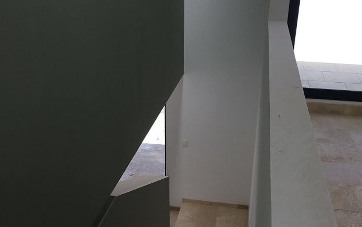 Foto de casa en venta en  , lomas del tecnológico, san luis potosí, san luis potosí, 1663002 No. 13