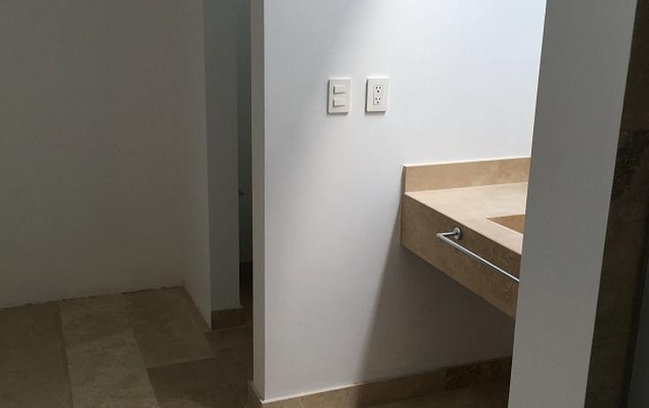 Foto de casa en venta en  , lomas del tecnológico, san luis potosí, san luis potosí, 1663002 No. 14
