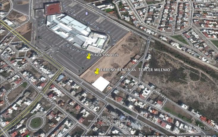 Foto de terreno comercial en renta en, lomas del tecnológico, san luis potosí, san luis potosí, 1677764 no 01