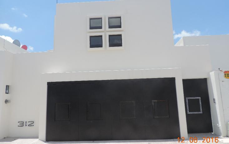 Foto de casa en venta en  , lomas del tecnol?gico, san luis potos?, san luis potos?, 1682216 No. 01
