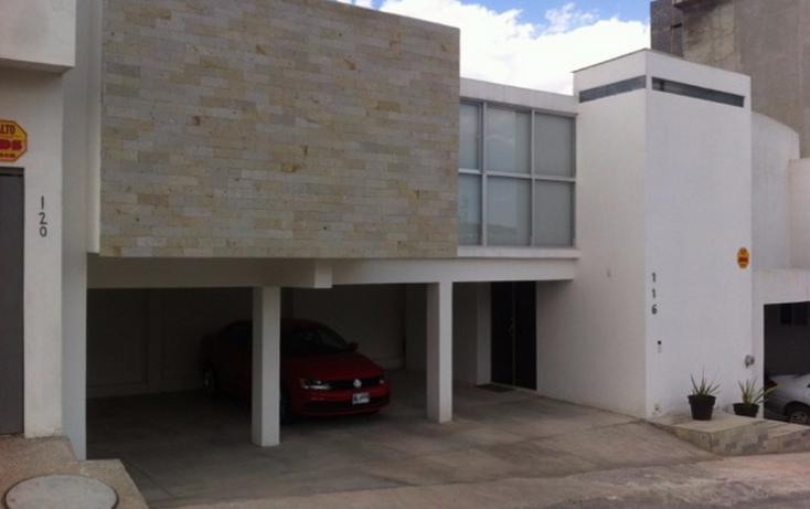Foto de casa en venta en  , lomas del tecnológico, san luis potosí, san luis potosí, 1732078 No. 01