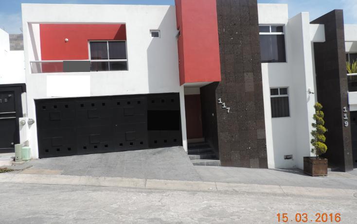 Foto de casa en venta en, lomas del tecnológico, san luis potosí, san luis potosí, 1738396 no 01