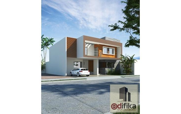 Foto de casa en venta en  , lomas del tecnológico, san luis potosí, san luis potosí, 1757156 No. 01