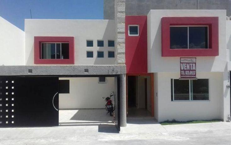 Foto de casa en venta en, lomas del tecnológico, san luis potosí, san luis potosí, 1809766 no 01