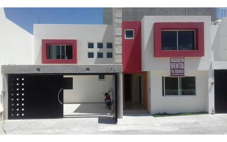 Foto de casa en venta en  , lomas del tecnol?gico, san luis potos?, san luis potos?, 1809766 No. 01