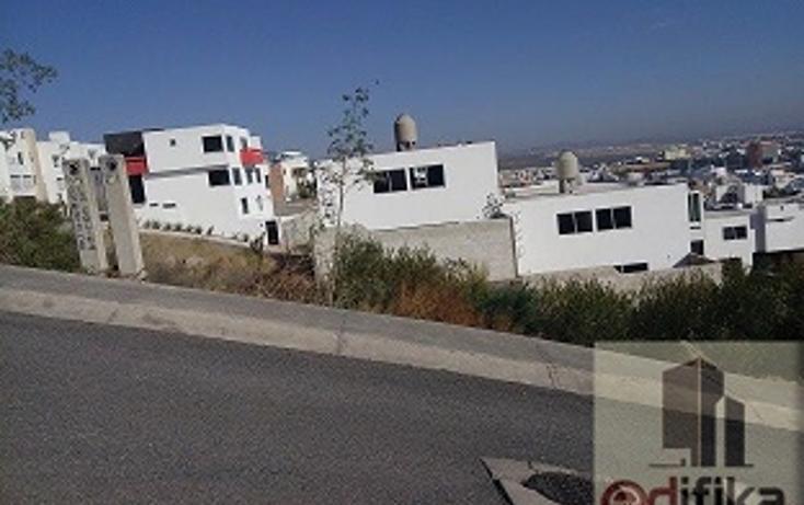 Foto de terreno habitacional en venta en  , lomas del tecnol?gico, san luis potos?, san luis potos?, 1816624 No. 01