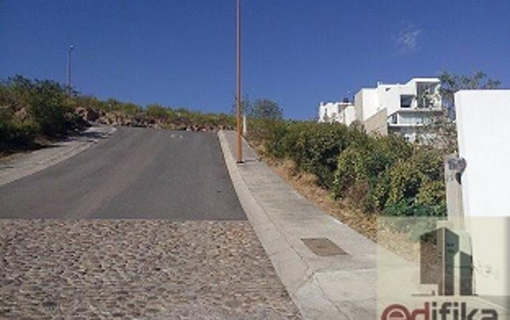 Foto de terreno habitacional en venta en  , lomas del tecnol?gico, san luis potos?, san luis potos?, 1816624 No. 02